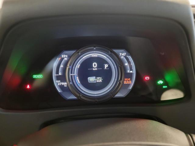 2020 Lexus UX UX 250h AWD Photo15