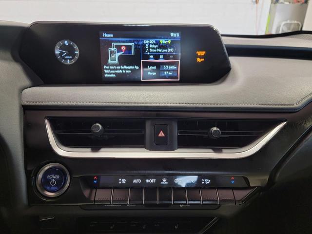 2020 Lexus UX UX 250h AWD Photo16