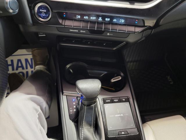2020 Lexus UX UX 250h AWD Photo17