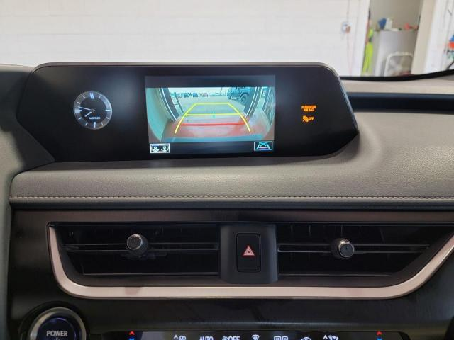 2020 Lexus UX UX 250h AWD Photo18