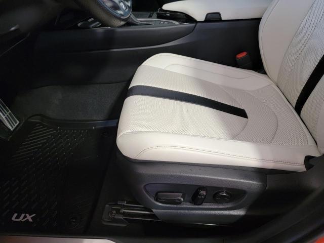 2020 Lexus UX UX 250h AWD Photo20