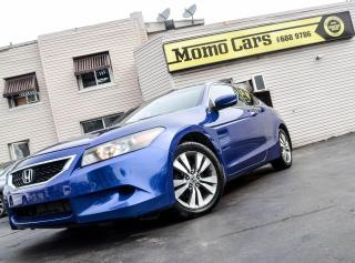 Used 2009 Honda Accord EX + FUEL EFFICENT + 4 CYLINDER! for sale in St. Catharines, ON