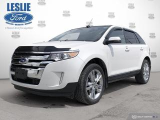 Used 2013 Ford Edge Limited for sale in Harriston, ON