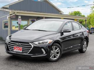 Used 2017 Hyundai Elantra GL,ECO/SPORT,BLUETOOTH,HEATED SEATS,R/V CAM for sale in Orillia, ON