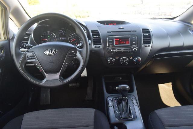 2015 Kia Forte5 LX