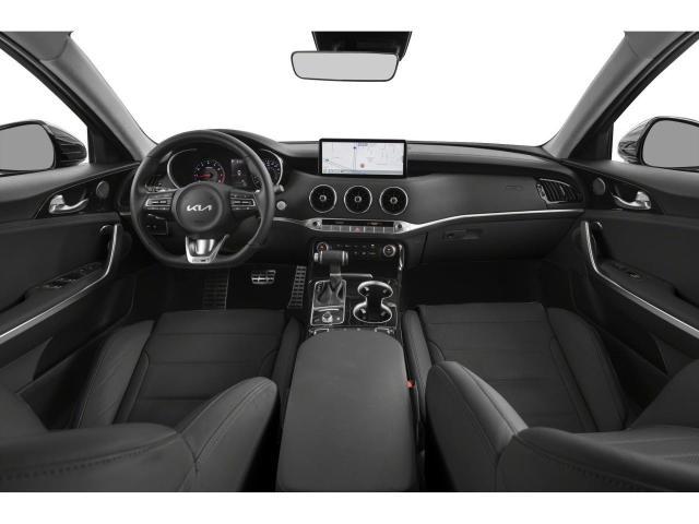 2022 Kia Stinger GT ELITE SUEDE PACK.