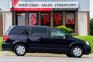 Used 2011 Dodge Grand Caravan SXT | Stow & Go | Cold AC | Tinted | Spoiler for sale in Oshawa, ON
