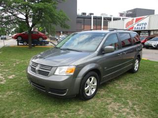 Used 2009 Dodge Grand Caravan SE ~ STOW'N'GO ~ 25th ANNIVERSARY for sale in Toronto, ON