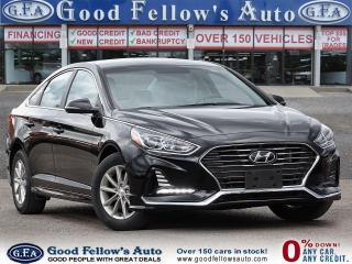 Used 2019 Hyundai Sonata ESSENTIAL, BACKUP CAMERA, BLUETOOTH, HEATED SEATS for sale in Toronto, ON