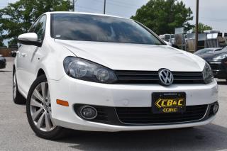 Used 2013 Volkswagen Golf Wolfsburg for sale in Oakville, ON