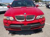 2004 BMW X5 4.8is