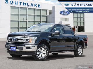 Used 2019 Ford F-150 XLT XTR|V6|CREW for sale in Newmarket, ON