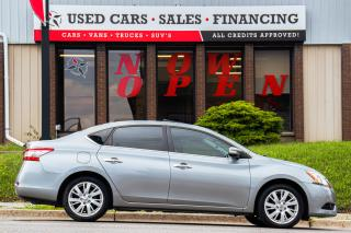Used 2013 Nissan Sentra SL | Leather | Roof | Navi | Cam | Alloys | Tints for sale in Oshawa, ON