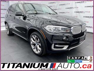 Used 2017 BMW X5 xDrive35d+Intelligent Safety+20