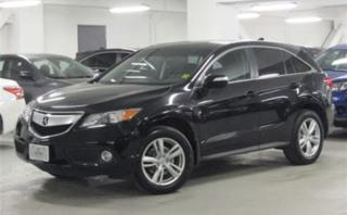 Used 2014 Acura RDX Technology  Navigation/Sunroof/Camera for sale in North York, ON