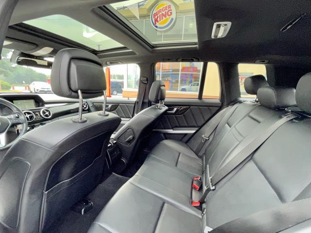 2014 Mercedes-Benz GLK-Class GLK 250 BlueTec Navigation/Pano Roof/Camera Photo13
