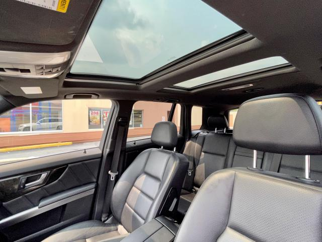 2014 Mercedes-Benz GLK-Class GLK 250 BlueTec Navigation/Pano Roof/Camera Photo12