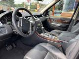 2009 Land Rover Range Rover Sport HSE Navigation /Sunroof/Camera//51K Photo26