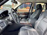 2009 Land Rover Range Rover Sport HSE Navigation /Sunroof/Camera//51K Photo25