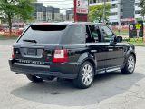 2009 Land Rover Range Rover Sport HSE Navigation /Sunroof/Camera//51K Photo22
