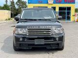 2009 Land Rover Range Rover Sport HSE Navigation /Sunroof/Camera//51K Photo24