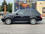 2009 Land Rover Range Rover Sport HSE Navigation /Sunroof/Camera//51K Photo18