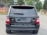 2009 Land Rover Range Rover Sport HSE Navigation /Sunroof/Camera//51K Photo20