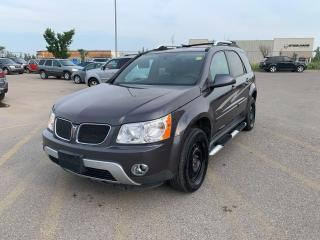 Used 2008 Pontiac Torrent AWD   $0 DOWN - EVERYONE APPROVED!! for sale in Calgary, AB