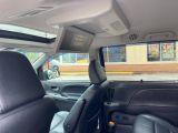 2015 Toyota Sienna SE Navigation/Sunroof/DVD/Leather Photo24