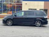 2015 Toyota Sienna SE Navigation/Sunroof/DVD/Leather Photo15
