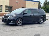 2015 Toyota Sienna SE Navigation/Sunroof/DVD/Leather Photo16