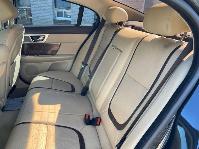 2014 Jaguar XF Premium  AWD  Navigation/Camera /Sunroof Photo8