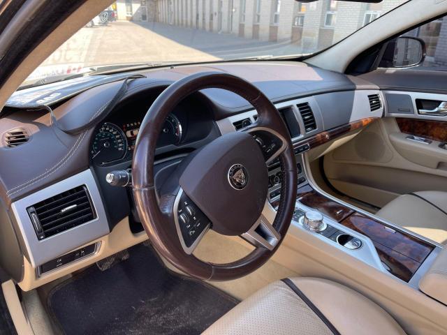 2014 Jaguar XF Premium  AWD  Navigation/Camera /Sunroof Photo11