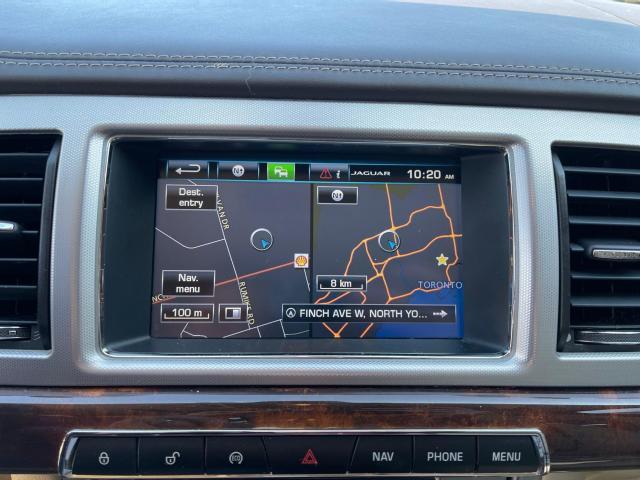 2014 Jaguar XF Premium  AWD  Navigation/Camera /Sunroof Photo15
