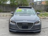 2015 Hyundai Genesis TECH PKG AWD NAVIGATION/HUD/BLIND SPOT Photo22