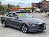 2015 Hyundai Genesis TECH PKG AWD NAVIGATION/HUD/BLIND SPOT Photo23