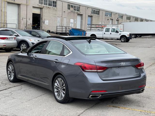 2015 Hyundai Genesis TECH PKG AWD NAVIGATION/HUD/BLIND SPOT Photo7