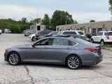 2015 Hyundai Genesis TECH PKG AWD NAVIGATION/HUD/BLIND SPOT Photo28