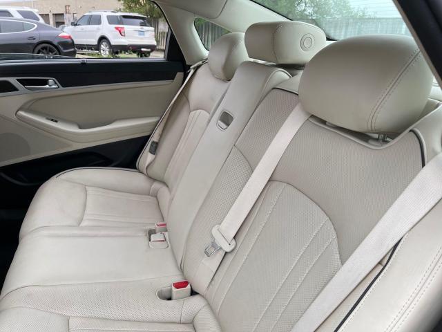 2015 Hyundai Genesis TECH PKG AWD NAVIGATION/HUD/BLIND SPOT Photo9