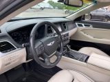 2015 Hyundai Genesis TECH PKG AWD NAVIGATION/HUD/BLIND SPOT Photo34