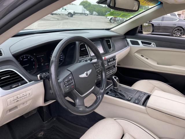 2015 Hyundai Genesis TECH PKG AWD NAVIGATION/HUD/BLIND SPOT Photo14