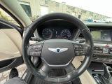2015 Hyundai Genesis TECH PKG AWD NAVIGATION/HUD/BLIND SPOT Photo36
