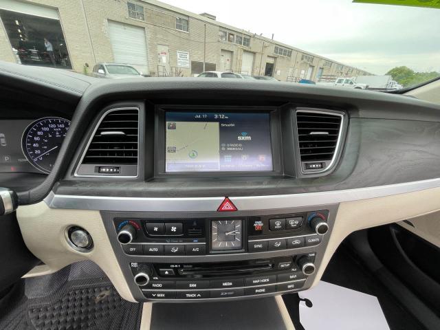 2015 Hyundai Genesis TECH PKG AWD NAVIGATION/HUD/BLIND SPOT Photo17