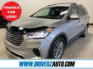 Used 2019 Hyundai Santa Fe XL Preferred BLIND SPOT, APPLE CARPLAY, ANDROID AUTO, AND MORE! for sale in Calgary, AB