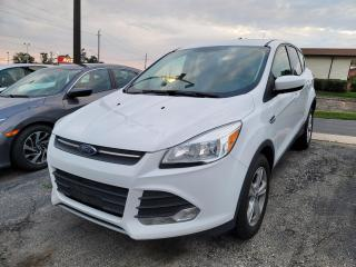 Used 2013 Ford Escape SE AWD | NO Accidents for sale in Waterloo, ON
