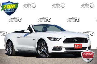 Used 2016 Ford Mustang GT Premium 401A | NAVIGATION | 20