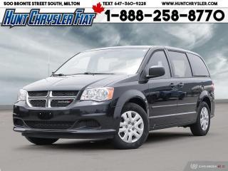Used 2013 Dodge Grand Caravan CVP | 7 PASS | V6 | POWER LOCKS | AUTO & MORE!!! for sale in Milton, ON