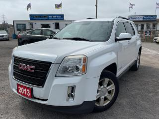 Used 2013 GMC Terrain SLE-2 for sale in Whitby, ON