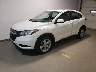 Used 2016 Honda HR-V LX|Certified|Htd Seats|Camera|Local|AWD|40MPg for sale in Brandon, MB