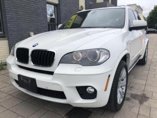 Used 2011 BMW X5 AWD 35i 7 SEATER for sale in Nobleton, ON